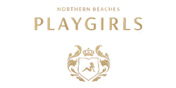 Playgirls Northern Beaches - Logo